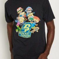 Rocket Power Crew Tee | Graphic Tees | rue21