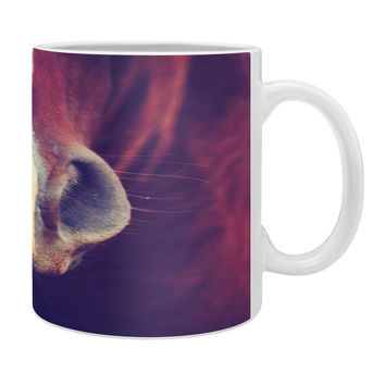 Allyson Johnson Horse Sense 1 Coffee Mug