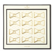 Paper Clips - Bow Lovely - kate spade new york