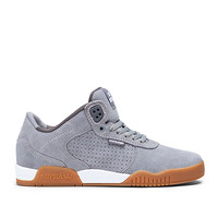SUPRA Footwear™ | Official Store | ELLINGTON | GREY - GUM