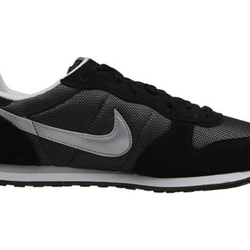 Nike Genicco Cool Grey/Blackwolf Grey/Metallic Silver - 6pm.com