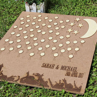 3D Wooden Puzzle Alternative-Personalized Puzzle