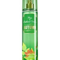 Fine Fragrance Mist Autumn