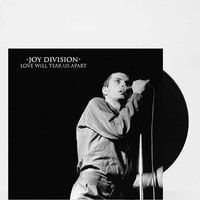 "Joy Division - Love Will Tear Us Apart 12"" Single- Assorted One"