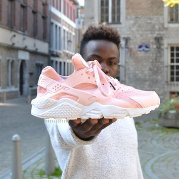 "Nike Air Huarache ""Flamant Rose"""