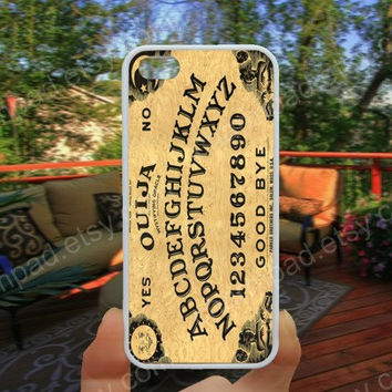 Colorful Ouija Board iphone 4/4s case iphone 5/5s/5c case samsung galaxy s3/s4 case galaxy S5 case Waterproof gift case 506
