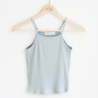 Willa Crop Tank