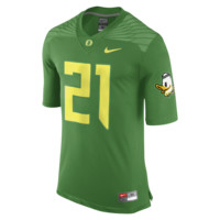 Nike Mach Speed (Oregon) Men's Football Jersey