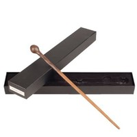 Wizarding World of Harry Potter Professor Lupin Wand