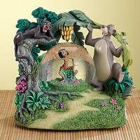 Disney The Jungle Book Musical Snowglobe | Disney Store