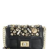 Black Hollywood Glam Mini G by Juicy Couture, O/S