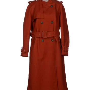 See By Chloé Full-Length Jacket