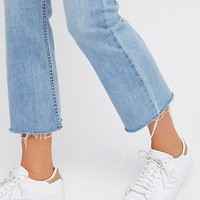 Stretch Crop Jean