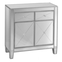 You should see this Hamilton Mirrored Cabinet in Silver on Daily Sales!