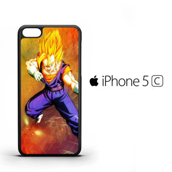Wallpaper Super Vegetto X0568 iPhone 5C Case