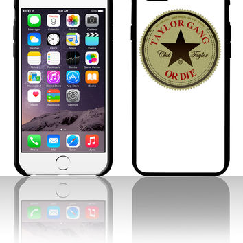 taylor club GANG 5 5s 6 6plus phone cases