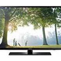 Samsung UN60H6203 60-inch LED Smart TV - 1920 x 1080 - 60 Motion Rate - Wi-Fi - HDMI, USB - Black