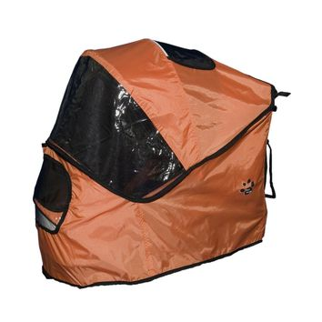 Weather Cover For Sportster Pet Stroller - Mango