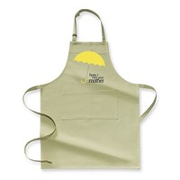 Yellow Umbrella, How I Met Your Mother Apron