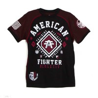 American Fighter Kendall T-Shirt for Men FM2257