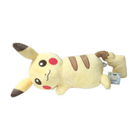 Pikachu Pokemon Life At Room 12 Inch Plush