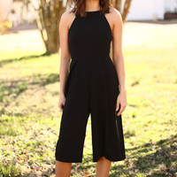 Strike Midnight Jumpsuit