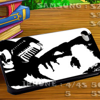 Michael Buble Sittin' on a1419 - For iphone 4 iphone 5 samsung galaxy s4 / s3 / s2 Case Or Cover Phone.