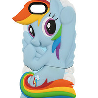 My Little Pony Chara-Covers Rainbow Dash iPhone 5/5S Case