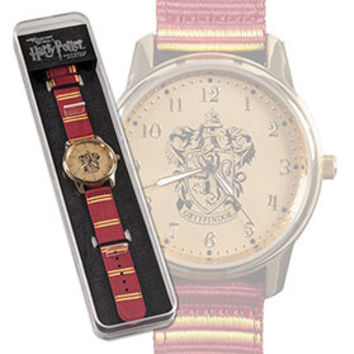 Universal Studios Harry Potter Griffyndor Watch New with Box
