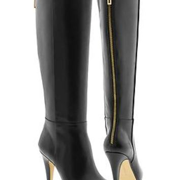 Danya Tall Zip Boot