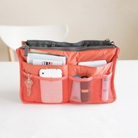 Travel Packing Bag Red564