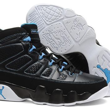 Nike Air Jordan 9 Retro 302370 007 Men Sport Shoe Size Us 8 13 | Best Deal Online