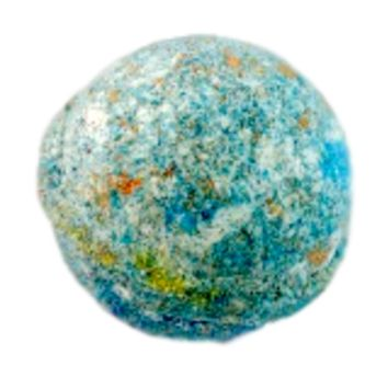OUTTER SPACE SHEA INFUSED BATH BOMB