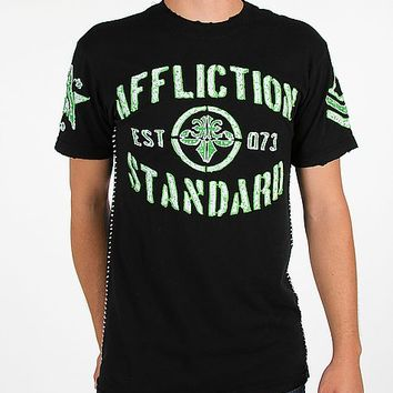 Affliction Trench Battle T-Shirt