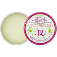 Online Only Tropical Ambrosia Balm with Coconut and Mango Tin