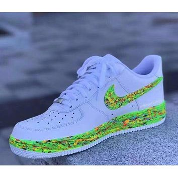 Nike Air Force 1 Leisure sports shoes