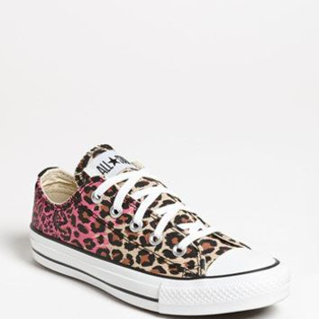 Converse Chuck Taylor® All Star® Animal Print Sneaker (Women) | Nordstrom