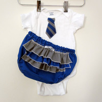Hogwarts Ravenclaw Student Costume ruffle or plain by RaeGun