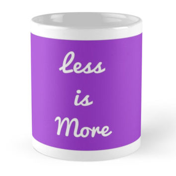 Less is more by IdeasForArtists