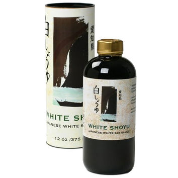 White Soy Sauce