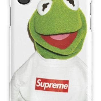 Kermit the Frog Mobile Cover