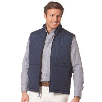 ONETOW Chaps Quilted Vest