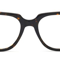 Duval Eyeglasses in Whiskey Tortoise for Women | Warby Parker
