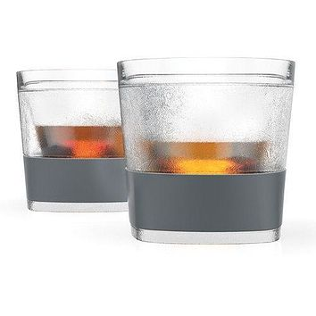Set of 2 Whiskey Freeze Cooling Cups