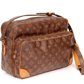 Louis Vuitton Nile 4292 (Authentic Pre-Owned)