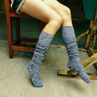Vintage Cotton Socks 5pcs/set [47784001543]