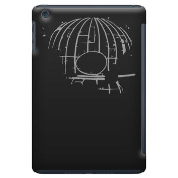 death skull iPad Mini