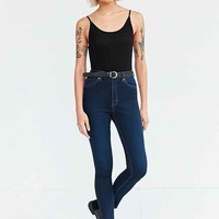 Neuw Marilyn High-Rise Ankle Skinny Jean