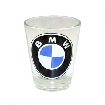 BMW Logo Shot Glass Your favorite online gift shop!