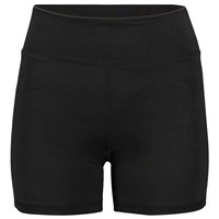 Power Shorts in Black